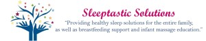 Sleeptastic Solutions